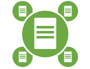 business archive icon