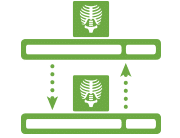 Image sharing icon
