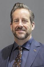 Jeff Hendrikse headshot