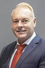 John Moulden headshot