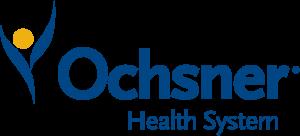 Oschsner lHeath System logo