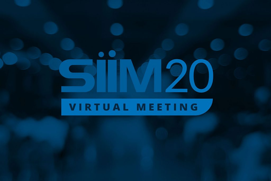 siim20 Virtual Meeting