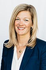 Sarah Karlgaard headshot