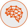 Vitrea Intelligence icon.