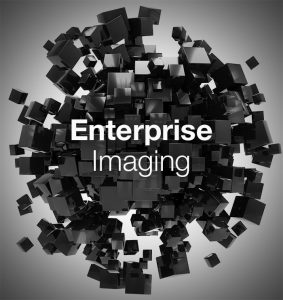 Enterprise Imaging brings data from PACS together.