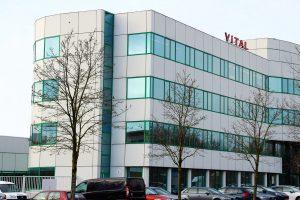 Veenendaal office photo.