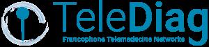 TeleDiag logo